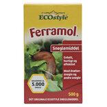 ECOstyle ferramol Sneglemiddel - Klar-til-brug - 500 gr.