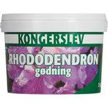 Kongerslev rhododendron gødning 2 kg