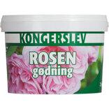 Kongerslev rosengødning 2 kg.
