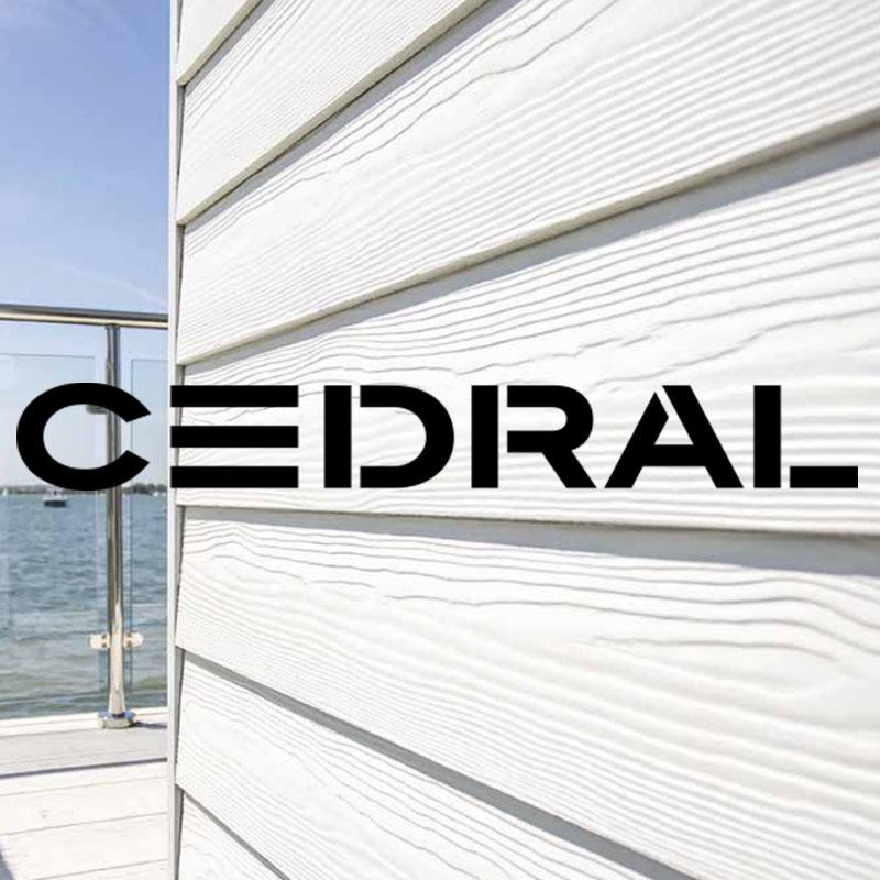 Online beregning af facadebeklædning fra Cedral