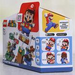 LEGO Super Mario startbane