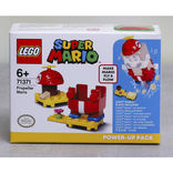 LEGO Super Mario propel powerpakke