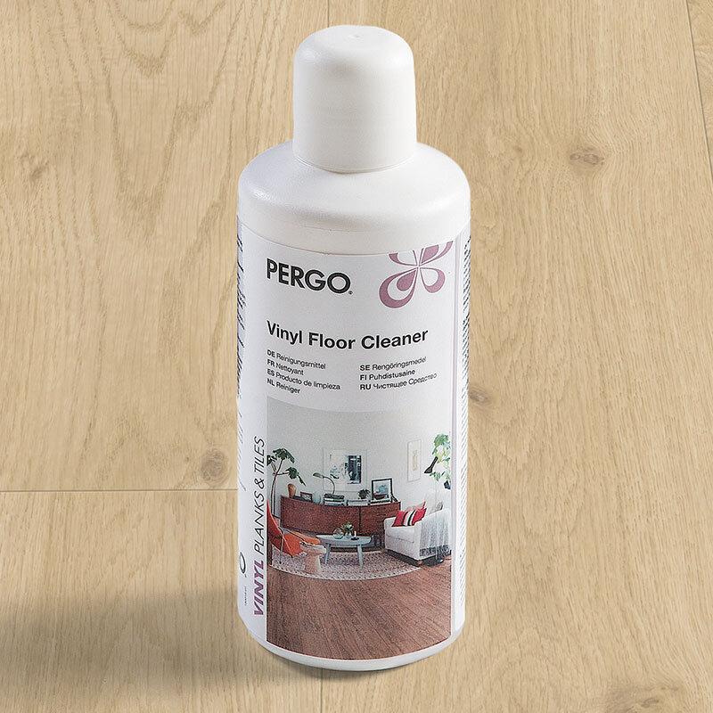 Pergo Rengøringsmiddel Til Vinyl 1 L