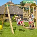 "Jungle Gym ""Swing Module Xtra"" 240x240x220 cm ¤"