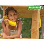 """Jungle Gym gul """"telefon"""" til legetårn ¤"""