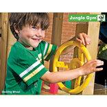 Jungle Gym rat i plast til legetårn ¤