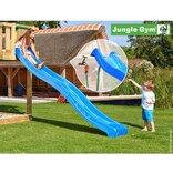 Jungle Gym rutsjebane blå 2,65 m ¤