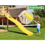 Jungle Gym rutsjebane gul 2,65 m ¤