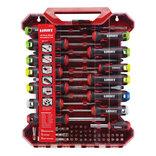 Ryobi HSD55MIX hart skruetrækkersæt 55 dele