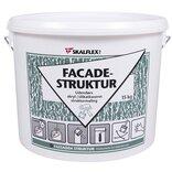 Skalflex Facadestruktur grov lys teglrød - 15 kg ¤