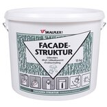 Skalflex Facadestruktur grov skagengul - 15 kg ¤