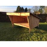 Tiset shelter usamlet 210 x 255 cm 4 personer ¤
