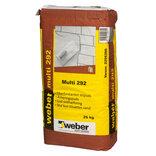 Weber Multi 292 mørtel Therm 302, 25 kg ~