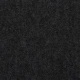 Wallmann Andes nålefilt 50x50 cm antracit