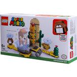 LEGO Super Mario ørken pokey