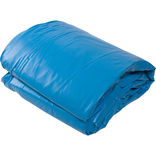 PVC liner ekstra tyk 6,1x3,75x1,2 m x 0,40 mm ¤