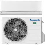 Panasonic Split HZ25 UKE varmepumpe med WiFi 7,3 kW ¤