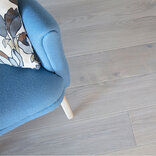 Moland Burghley Wideplank Trend eg, 14x180x2200 mm, grå ¤