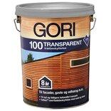Gori 506 træbeskyttelse nød - 5 L