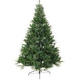 Kunstigt juletræ 210 cm x 142 cm