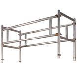 Jumbo Hobby gelændersæt nr.2 72,5x180 cm. ¤