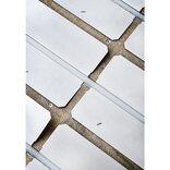 DLH Orkla gulvspånplade V313 TG/4 vandfast 620x2420 mm