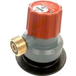 Master SRG 652 højtryksregulator m/grov gevind