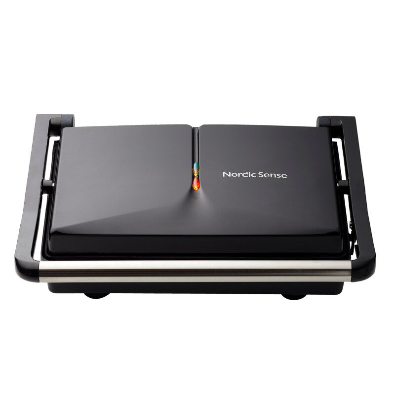 Nordic Sense Bordgrill 1000w Sort