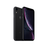 Apple iPhone Xr 64 GB sort