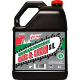 Bio kædesavsolie 4 L