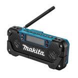 Makita DEAMR052 FM Radio 12V Li-ion (u. batteri og lader)