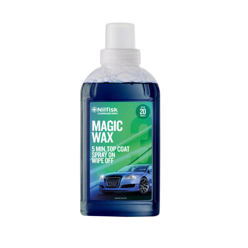Nilfisk Magic Wax 500 ml