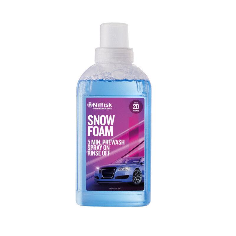 Nilfisk SnowFoam rengøringsmiddel 500 ml