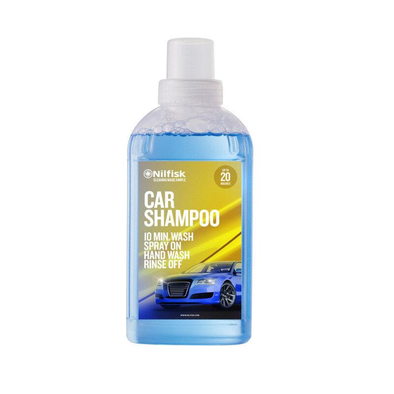 Nilfisk Car Shampoo 500 ml