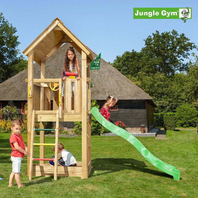 Jungle Gym Club legetårn