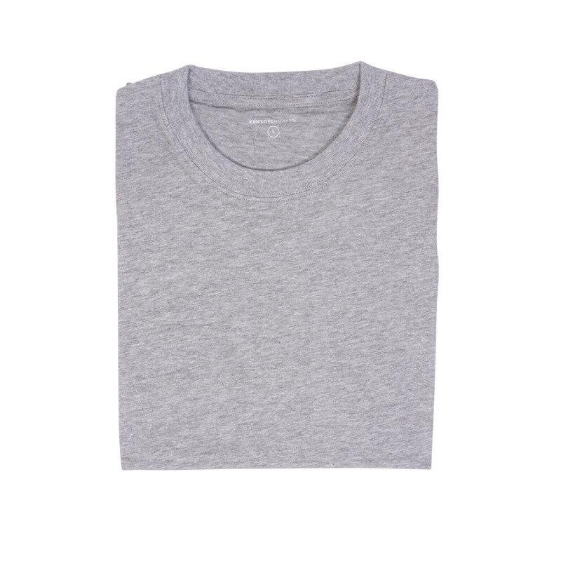 KPH Goss t-shirt str. S melange