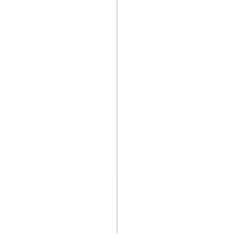 Scanbad Match magnetliste t/A/B/C/E/F 197,5 cm