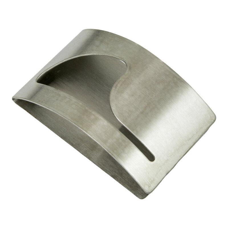 Target universal holder selvklæbende stål