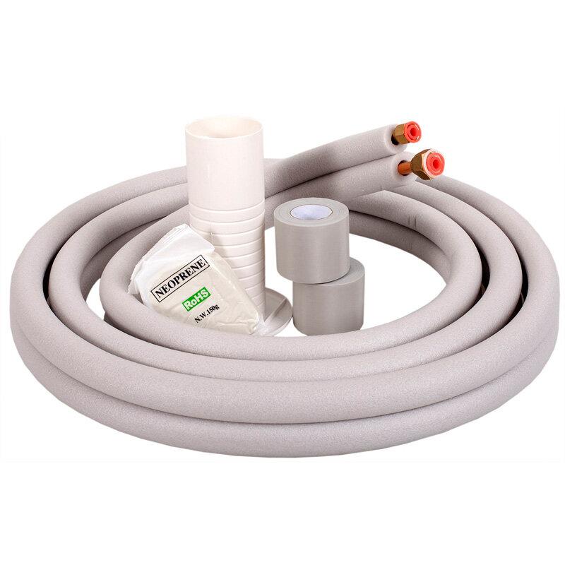 Varmepumpe rørsæt SPS 1