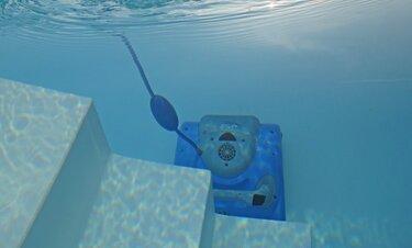 pool robot