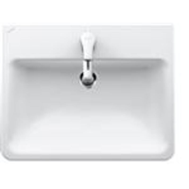 Laufen Pro N håndvask 440x170x560 mm hvid