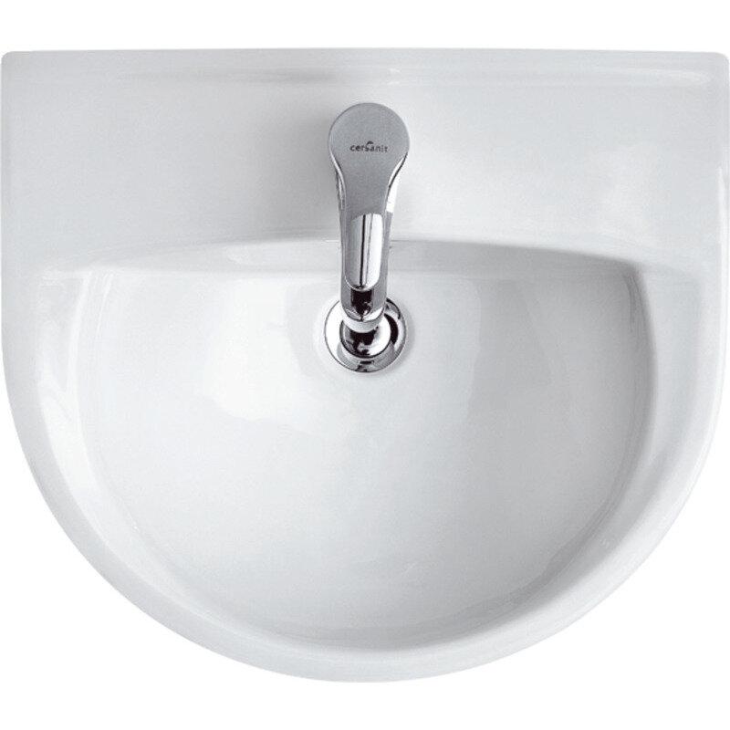 Senator håndvask t/vægmontering 500x435x175 mm