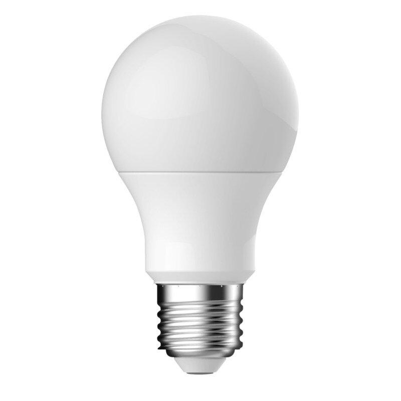 Nordlux A60 E27 LED pære 5,7W hvid