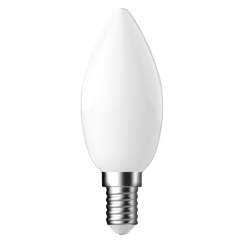 Nordlux C35 E14 LED pære 2,5W hvid