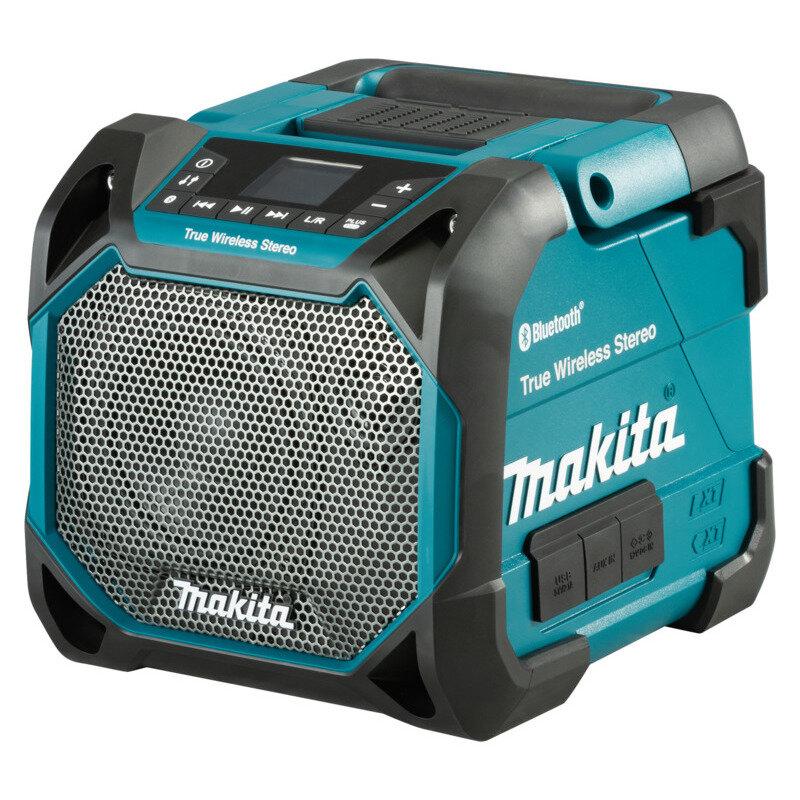 Makita DMR 203 CXT / LXT Bluetooth højtaler (uden batteri og lader)