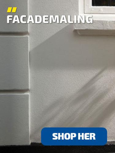 Shop facademaling