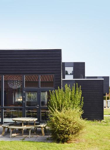 Cedral lap wood facadeplanke