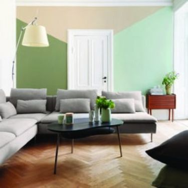 farver i hjemmet