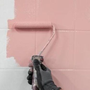 maling af fliser