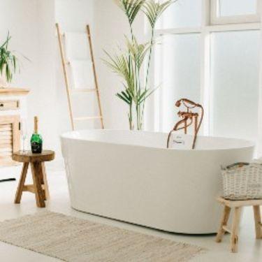 fornyelse af badeværelse